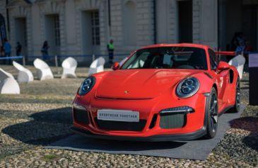 70 anni di Porsche 26 - MIMO