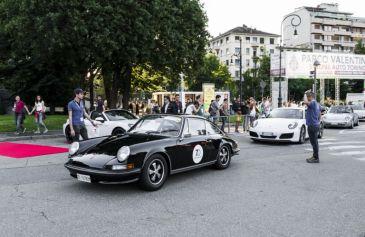 70 anni di Porsche 28 - Salone Auto Torino Parco Valentino