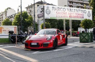 70 anni di Porsche 33 - MIMO