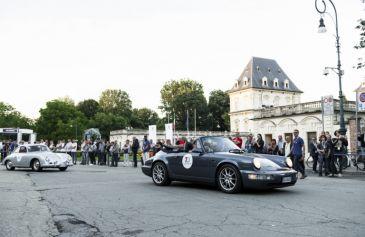 70 anni di Porsche 29 - Salone Auto Torino Parco Valentino