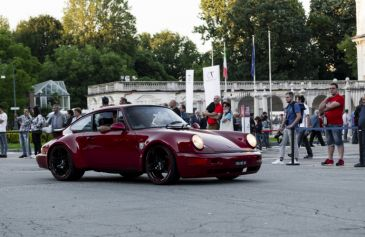 70 anni di Porsche 27 - MIMO