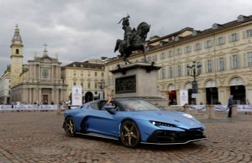 Best of 2018 10 - Salone Auto Torino Parco Valentino