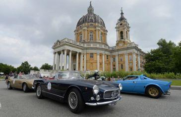 Best of 2018 12 - Salone Auto Torino Parco Valentino