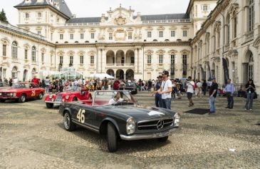 Best of 2018 17 - Salone Auto Torino Parco Valentino
