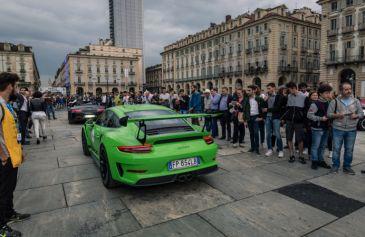 Best of 2018 36 - Salone Auto Torino Parco Valentino