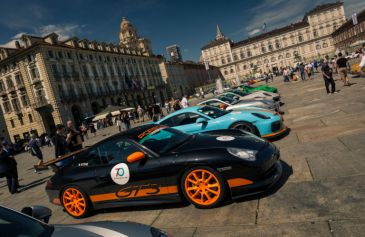 Best of 2018 53 - Salone Auto Torino Parco Valentino