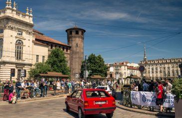 Best of 2018 54 - Salone Auto Torino Parco Valentino