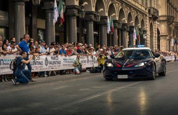Best of 2018 58 - Salone Auto Torino Parco Valentino