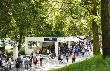 Best of 2018 3 - Salone Auto Torino Parco Valentino