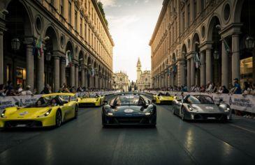 Dallara Meeting 2 - Salone Auto Torino Parco Valentino
