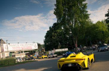 Dallara Meeting 3 - Salone Auto Torino Parco Valentino