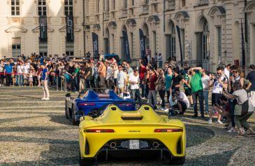 Dallara Meeting 9 - MIMO