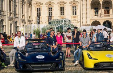 Dallara Meeting 12 - Salone Auto Torino Parco Valentino
