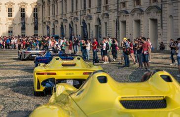 Dallara Meeting 13 - MIMO