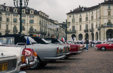 Renault Floride Caravelle Club 1 - Salone Auto Torino Parco Valentino