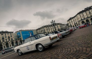 Renault Floride Caravelle Club 4 - MIMO