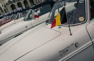 Renault Floride Caravelle Club 5 - MIMO
