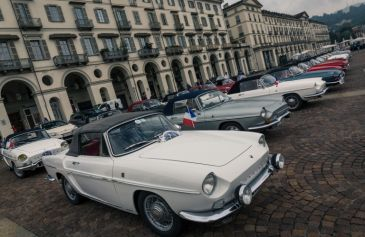 Renault Floride Caravelle Club 9 - Salone Auto Torino Parco Valentino