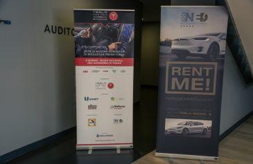 Tesla Club Italy Revolution 16 - Salone Auto Torino Parco Valentino