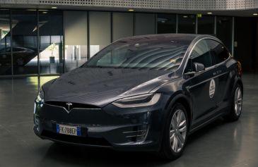 Tesla Club Italy Revolution 4 - MIMO