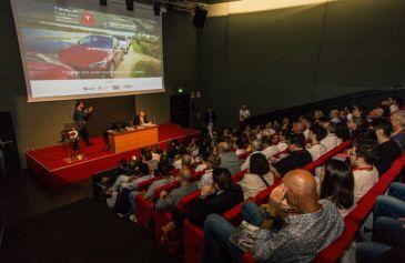 Tesla Club Italy Revolution 6 - Salone Auto Torino Parco Valentino