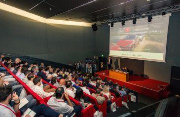 Tesla Club Italy Revolution 7 - MIMO
