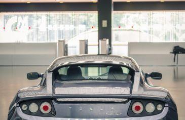 Tesla Club Italy Revolution 8 - MIMO
