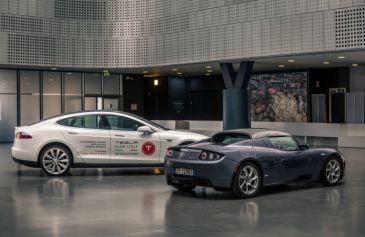 Tesla Club Italy Revolution 2 - MIMO