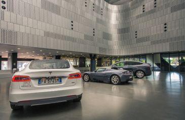 Tesla Club Italy Revolution 10 - MIMO