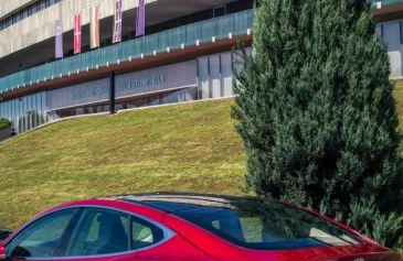 Tesla Club Italy Revolution 1 - MIMO