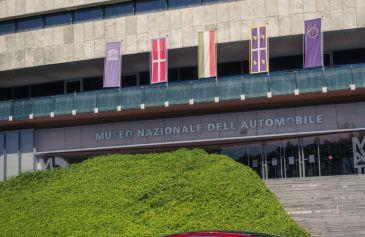 Tesla Club Italy Revolution 11 - Salone Auto Torino Parco Valentino