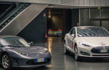 Tesla Club Italy Revolution 15 - MIMO