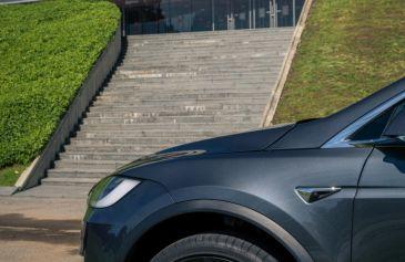 Tesla Club Italy Revolution 13 - Salone Auto Torino Parco Valentino