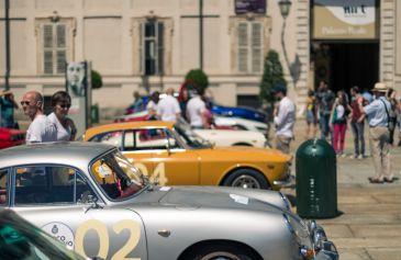 Car & Vintage 2 - Salone Auto Torino Parco Valentino