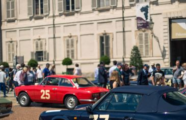 Car & Vintage 8 - Salone Auto Torino Parco Valentino