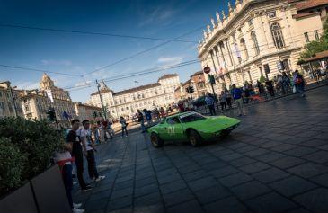 Car & Vintage 13 - Salone Auto Torino Parco Valentino