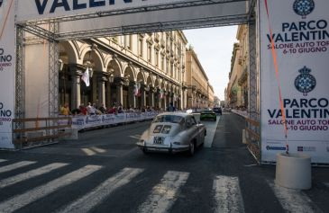 Car & Vintage 16 - Salone Auto Torino Parco Valentino
