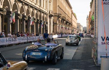 Car & Vintage 17 - Salone Auto Torino Parco Valentino