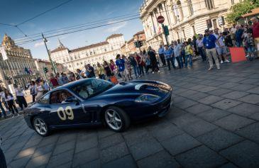 Car & Vintage 26 - Salone Auto Torino Parco Valentino