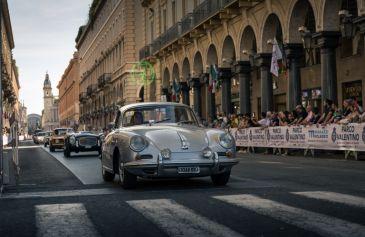 Car & Vintage 33 - Salone Auto Torino Parco Valentino
