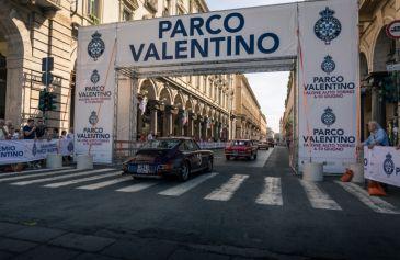 Car & Vintage 34 - Salone Auto Torino Parco Valentino
