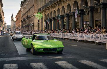Car & Vintage 35 - Salone Auto Torino Parco Valentino