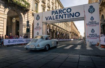Car & Vintage 36 - Salone Auto Torino Parco Valentino