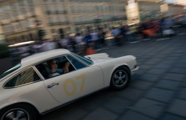 Car & Vintage 37 - Salone Auto Torino Parco Valentino