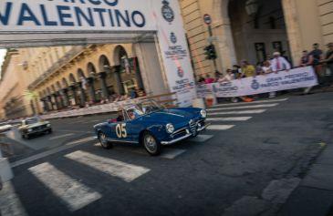 Car & Vintage 40 - Salone Auto Torino Parco Valentino