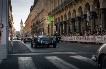 Car & Vintage 41 - Salone Auto Torino Parco Valentino