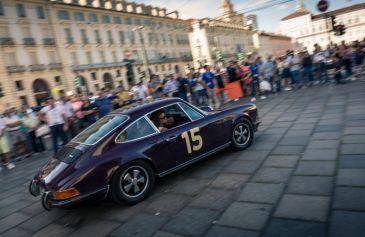 Car & Vintage 49 - Salone Auto Torino Parco Valentino