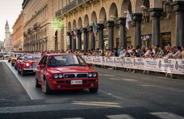 Car & Vintage 52 - Salone Auto Torino Parco Valentino