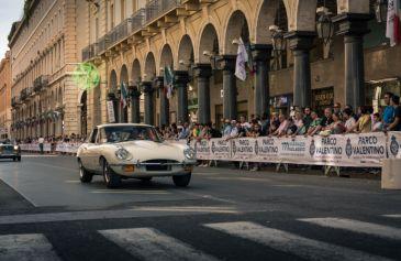 Car & Vintage 57 - Salone Auto Torino Parco Valentino