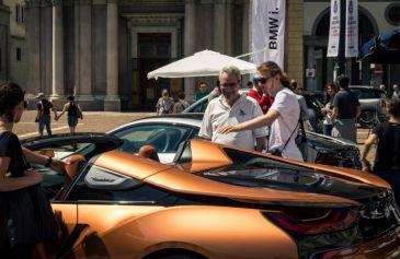 Focus Elettrico Volume II 15 - Salone Auto Torino Parco Valentino